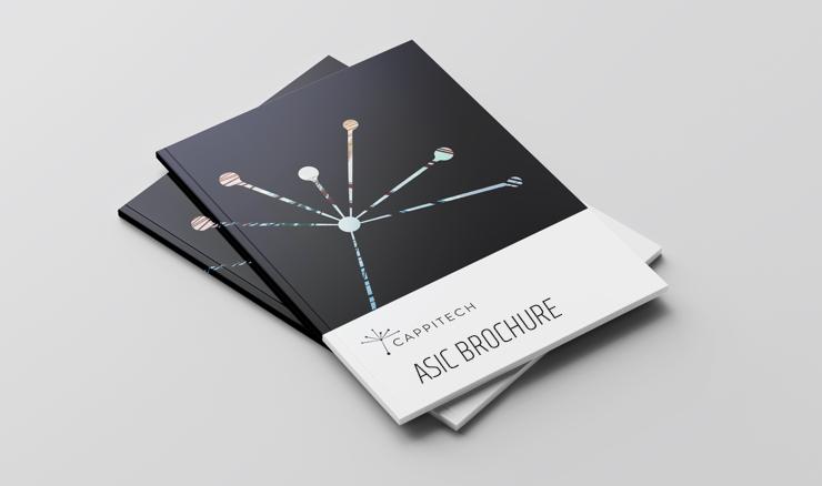 Cappitech ASIC brochure